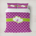 Clover Duvet Covers (Personalized)