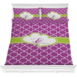 Clover Comforter Set (Personalized)