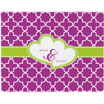 Clover Placemat (Fabric) (Personalized)