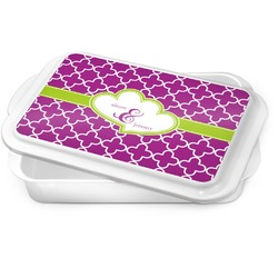 Clover Cake Pan (Personalized)
