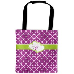 Clover Auto Back Seat Organizer Bag (Personalized)