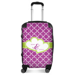 Clover Suitcase (Personalized)