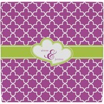 Clover Ceramic Tile Hot Pad (Personalized)