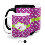 Clover Coffee Mugs (Personalized)