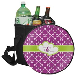 Clover Collapsible Cooler & Seat (Personalized)