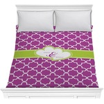 Clover Comforter (Personalized)