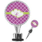 Clover Wine Bottle Stopper (Personalized)