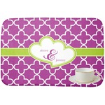 Clover Dish Drying Mat (Personalized)