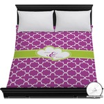 Clover Duvet Cover (Personalized)