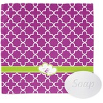 Clover Wash Cloth (Personalized)