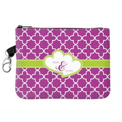 Clover Golf Accessories Bag (Personalized)