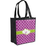 Clover Grocery Bag (Personalized)