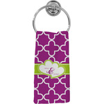 Clover Hand Towel - Full Print (Personalized)