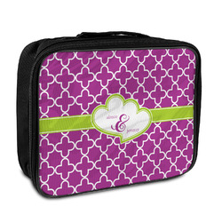 Clover Insulated Lunch Bag (Personalized)