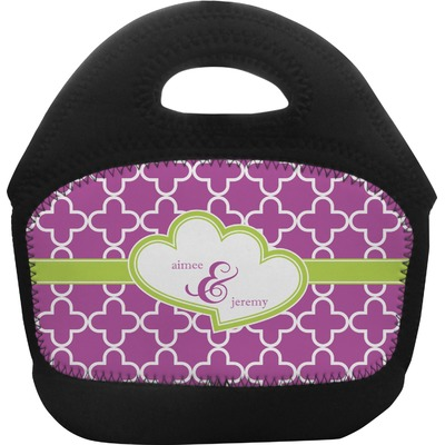 Clover Toddler Lunch Tote (Personalized)