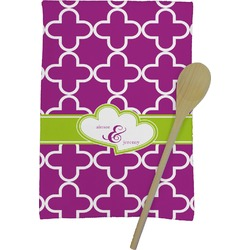 Clover Kitchen Towel - Full Print (Personalized)