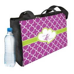 Clover Ladies Workout Bag (Personalized)