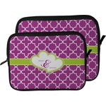 Clover Laptop Sleeve / Case (Personalized)
