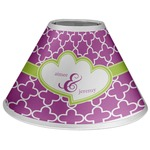 Clover Coolie Lamp Shade (Personalized)