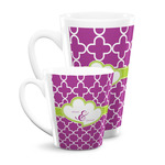 Clover Latte Mug (Personalized)
