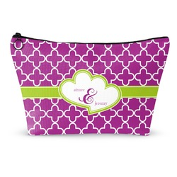 Clover Makeup Bags (Personalized)