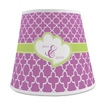 Clover Empire Lamp Shade (Personalized)