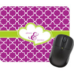 Clover Mouse Pad (Personalized)