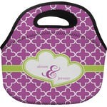 Clover Lunch Bag (Personalized)