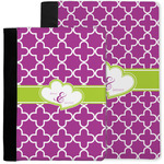 Clover Notebook Padfolio w/ Couple's Names