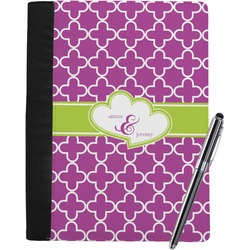 Clover Notebook Padfolio (Personalized)