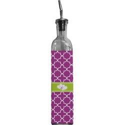 Clover Oil Dispenser Bottle (Personalized)
