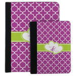 Clover Padfolio Clipboard (Personalized)