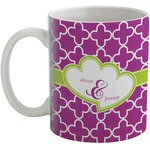 Clover Coffee Mug (Personalized)