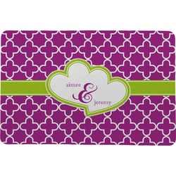 Clover Comfort Mat (Personalized)