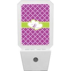 Clover Night Light (Personalized)