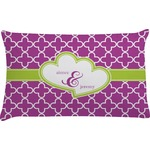 Clover Pillow Case (Personalized)
