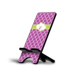 Clover Phone Stand (Personalized)