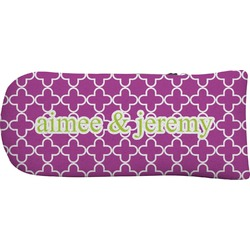 Clover Putter Cover (Personalized)