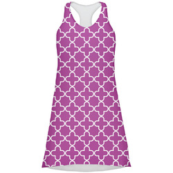 Clover Racerback Dress (Personalized)