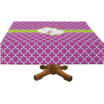 Clover Tablecloth (Personalized)