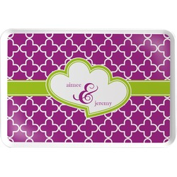 Clover Serving Tray (Personalized)