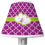 Clover Shade Night Light (Personalized)