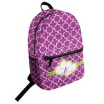 Clover Student Backpack (Personalized)