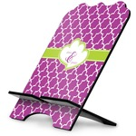 Clover Stylized Tablet Stand (Personalized)