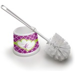 Clover Toilet Brush (Personalized)