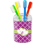 Clover Toothbrush Holder (Personalized)