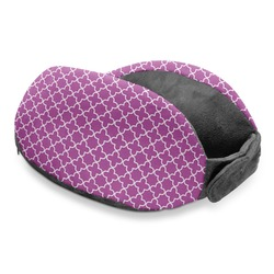 Clover Travel Neck Pillow (Personalized)