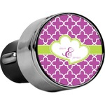 Clover USB Car Charger (Personalized)