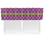 Clover Valance (Personalized)