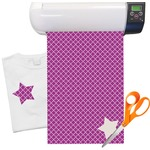 Clover Heat Transfer Vinyl Sheet (12